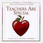 Teachers Are Special, Nancy Burke, 0517200066