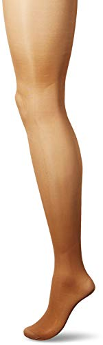 Hanes Alive Support Control Top - Hanes Silk Reflections Women's Alive Full Support Control Top Pantyhose, Barely There There, C