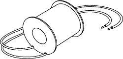 Solenoid Coil for Ritter RCC601