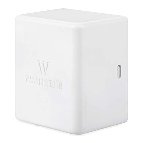 Wasserstein Rechargeable Battery Compatible with Arlo Ultra - Experience Uninterrupted Security All-Day