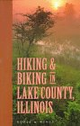Hiking and Biking in Lake County, Illinois