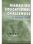 img - for Managing Educational Challenges: A Global View book / textbook / text book