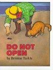 Do Not Open, Brinton Turkle, 052528785X