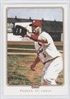 Albert Pujols (Baseball Card) 2010 Topps 206 #ALPU