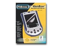 Fellowes 98168 Write Right Screen Overlay for PDA's and Handhelds by Fellowes