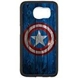 Captain America Samsung Galaxy S6 Edge plus Cases Custom Design PC Cover Case for Samsung Galaxy S6 Edge
