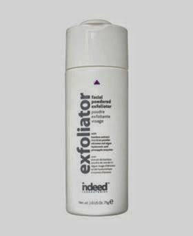 Indeed Labs Facial Powdered Exfoliator 75g by Indeed Labs