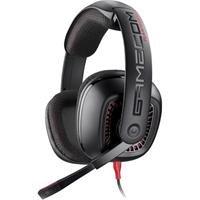 Plantronics GameCom 377 Gaming Headset (GAMECOM 377)