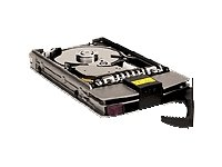 HP Universal Hard Drive Hard Drive - 146.8 GB - Ultra320 SCSI (347708-B22) ()