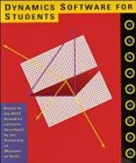 Dynamics Software for Students (0471148717) | Amazon Products