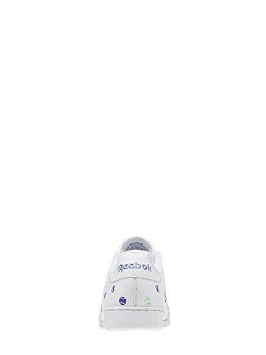 Zapatilla Moda Reebok NPC II Blanco 37 5