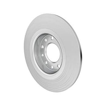 Amazon Com Mopar 68184587ae Brake Rotor Automotive