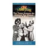 3 Stooges: Go Around the World
