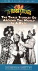 The Three Stooges Go Around the World in a Daze [VHS]