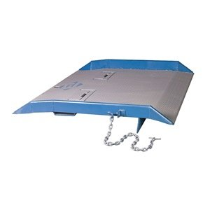 Bluff-20CR8496-Container-Ramp-20-000-lb-Load-Capacity-84-Overall-Width-96-Overall-Length