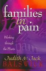 img - for Families in Pain: Working Through the Hurts book / textbook / text book