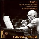 Bach: Italian Concerto by Live Classics