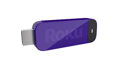 Roku 3400R Streaming Stick (Old Version) (Roku-Ready, Requires MHL Port) by Roku (Image #3)