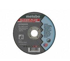 Metabo 55998 10 Pk (Slicer-Plus) High Performance Cutting Wheel.
