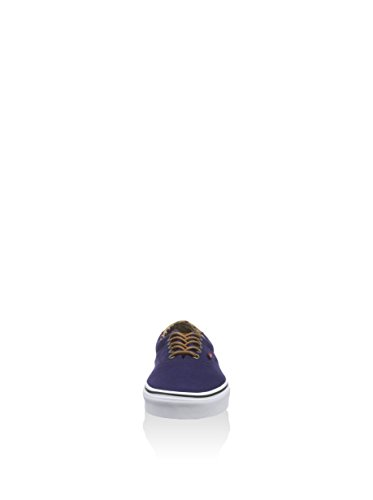 Vans mode Fonc U Baskets Bleu adulte mixte Era qtrtKy8