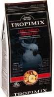 Tropimix Formula Large Parrot Food Sticks, 20-Pound, My Pet Supplies
