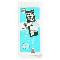UPC 078864909500, William H. Harvey 090950 Toilet Tank Drip Tray