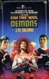 Demons star Tk30, Dillard, 0671625241