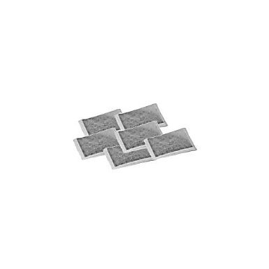 Waterwise Post Filter Replacement Bags - Six Pack