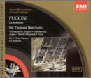 Puccini: La Boheme (Great Recordings of the Century)
