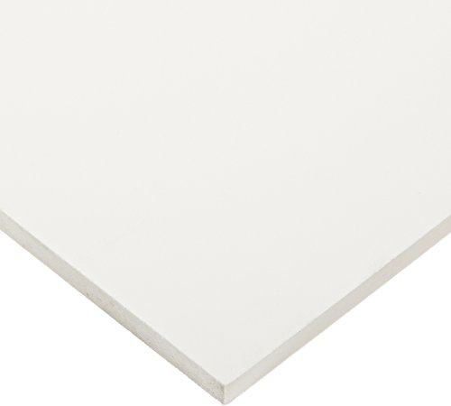 Celtec Expanded PVC Sheet, Satin Smooth Finish, 5mm Thick, 24