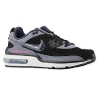 NIKE Women's Free Flyknit 2 Sneaker Size US 10 M Black/White-Volt-Deadly Pink
