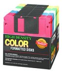 TDK 30-Pack of Mac-Formatted Floppy Disks (MF2HDMF30RB) by TDK