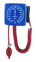 Mabis Legacy Blue Combination Mobile And Wall-Mounted Aneroid Blue by Mabis