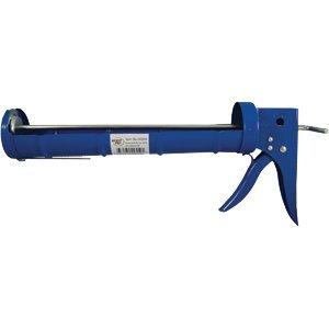 - Merit Pro 00559 Qt Cradle Type Ratchet Rod Caulk Gun