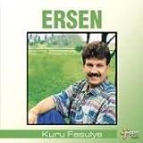 Kuru Fasulye -  Ersen, Audio CD