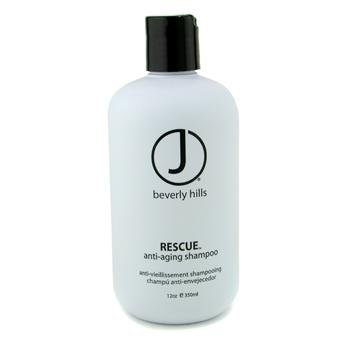 Rescue Anti Aging Shampoo Beverly Hills