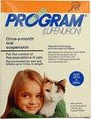 Novartis Program for Cats 1-10-lbs (Orange), My Pet Supplies