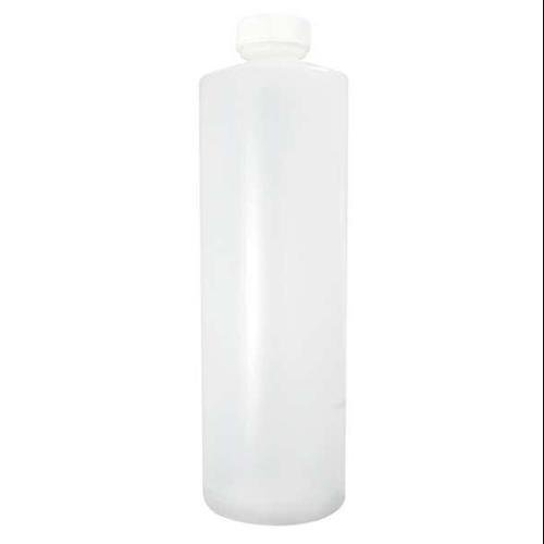 Qorpak Bottle,16 oz,24-410,PK24, PLC-03428
