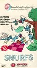 The Smurfs [VHS]