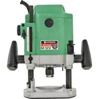 Hitachi Power Tools 3.25Hp Plunge Router 1/2 M12VE
