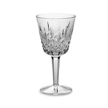 Waterford Crystal Lismore Claret Wine