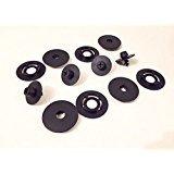 round-black-floor-mats-fixing-35mm-for-audi-volkswagen-vw-smart-seat-skoda-volvo-mazda-saab-opel-rx2