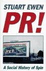 PR!, Stuart Ewen, 0465061680