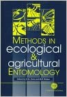 Methods in Ecological and Agricultural Entomology