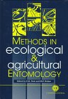 Methods in Ecological and Agricultural Entomology, , 0851991319