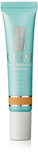 Clinique Acne Solutions Clearing Concealer 10ml/0.34Ounce - Shade 2, 1 Ounce