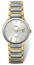 Rado-Mens-Centrix-Swiss-Automatic-Stainless-Steel-Casual-Watch-ColorTwo-Tone-Model-R30529103