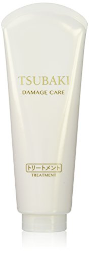 Shiseido Tsubaki Damage Care Hair Treatment 180g