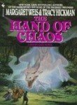 Download The Hand Of Chaos (Death Gate Cycle, Book 5) in PDF ePUB Free Online