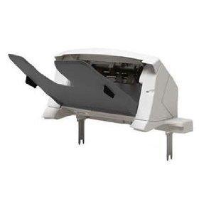 Stacker Sheet 500 - HP Q2443A 500-Sheet Stapler/Stacker for Laserjet LJ 4200, 4300